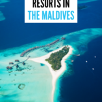 Best Honeymoon Resorts in the Maldives