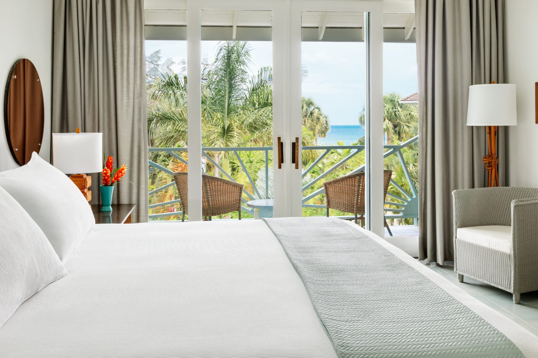 room interior at couples negril jamaica