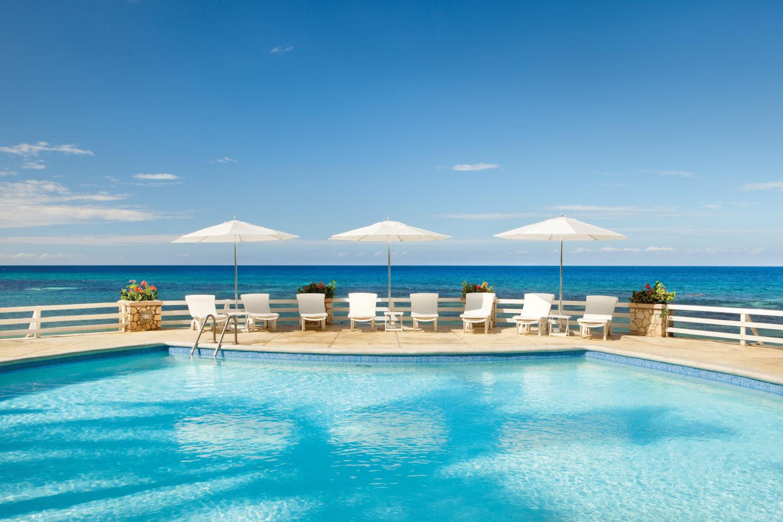 pool at couples sans souci jamaica
