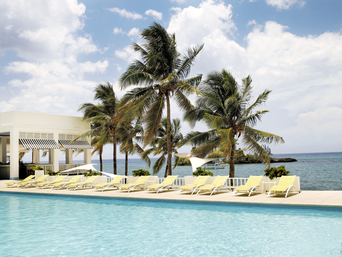 pool at couples tower isle jamaica