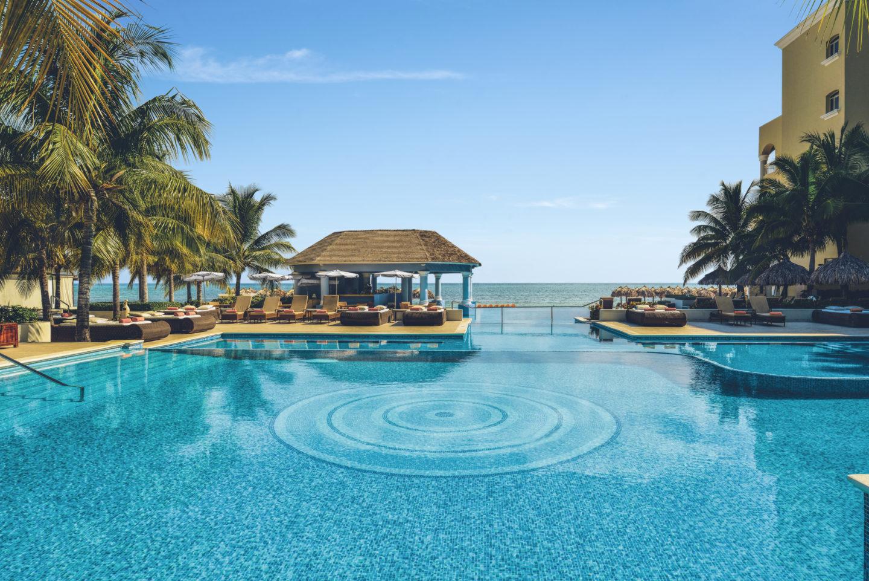 pool at iberostar grand jamaica