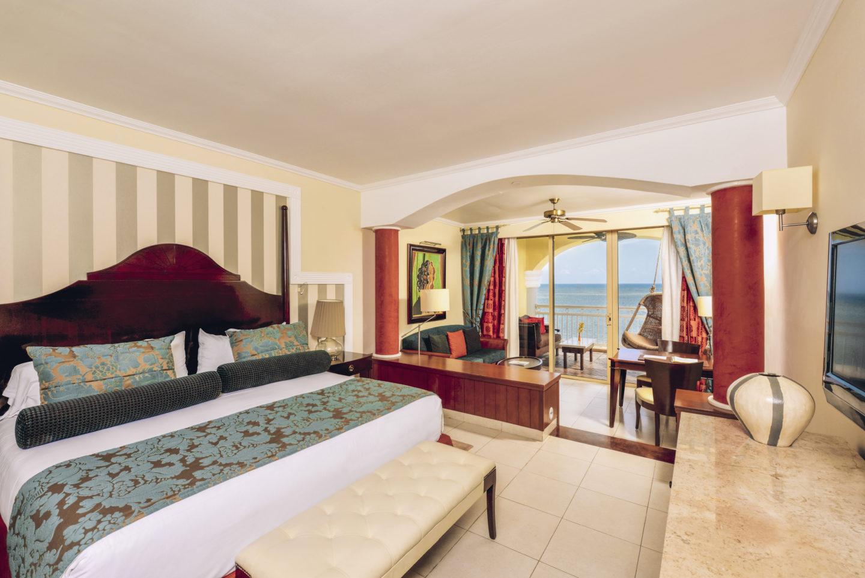 room interior iberostar grand jamaica