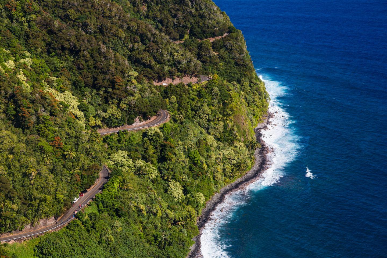 5 days in maui itinerary road to hana