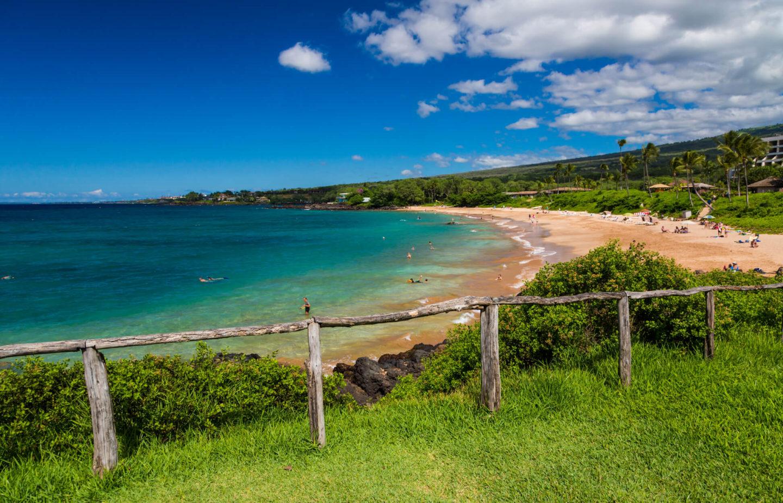 maui itinerary 5 days makena beach