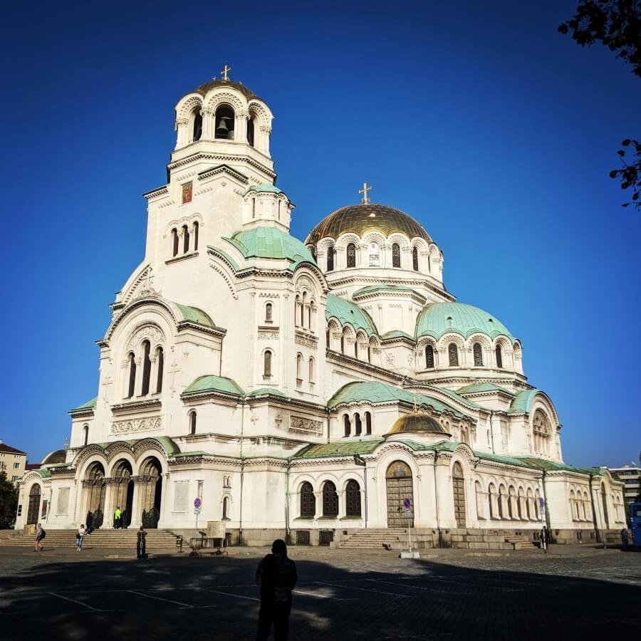 bulgaria europe bucket list