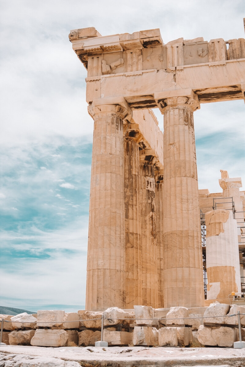acropolis athens greece best places to visit in europe bucket list
