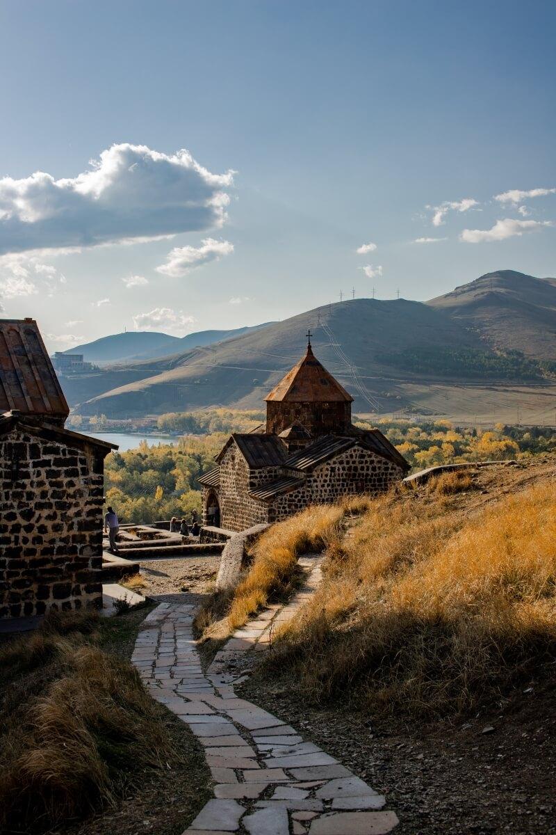 armenia bucket list