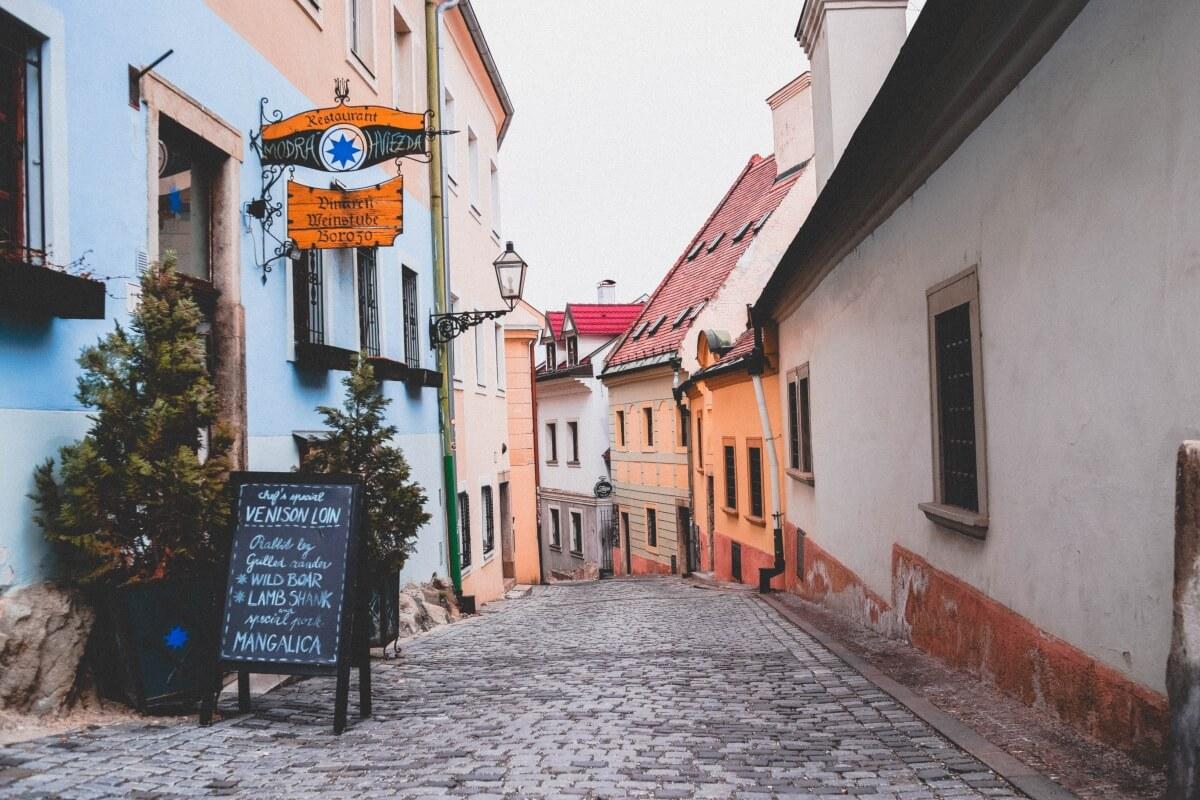 slovakia europe bucket list