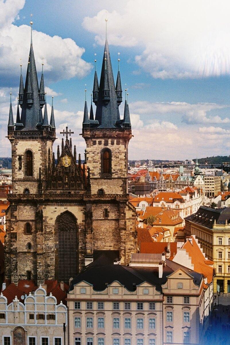 prague czechia best european bucket list