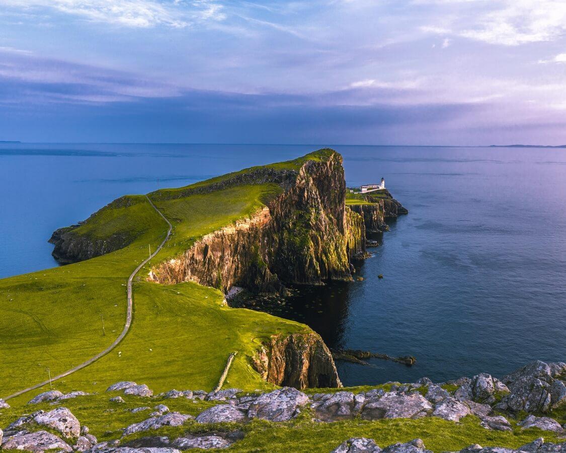 isle of skye scotland europe bucket list