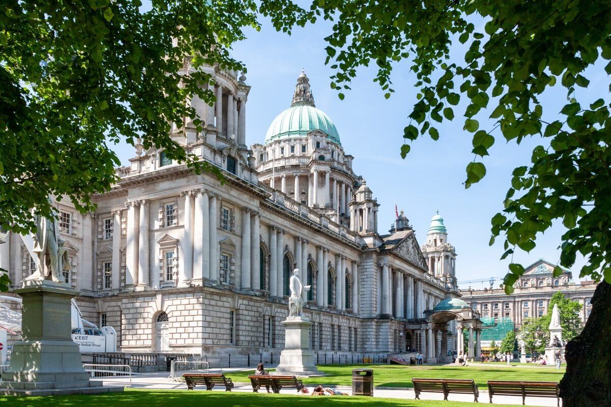 belfast northern ireland best places to visit in europe