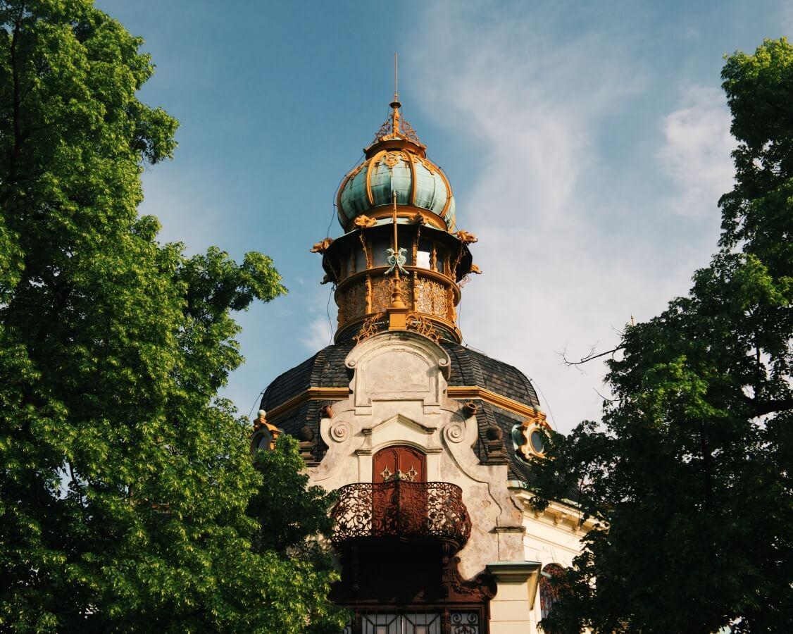 czech republic european bucket list