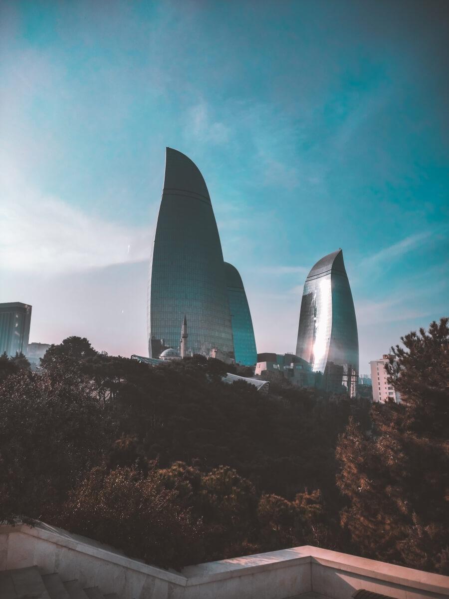 Azerbaijan bucket list