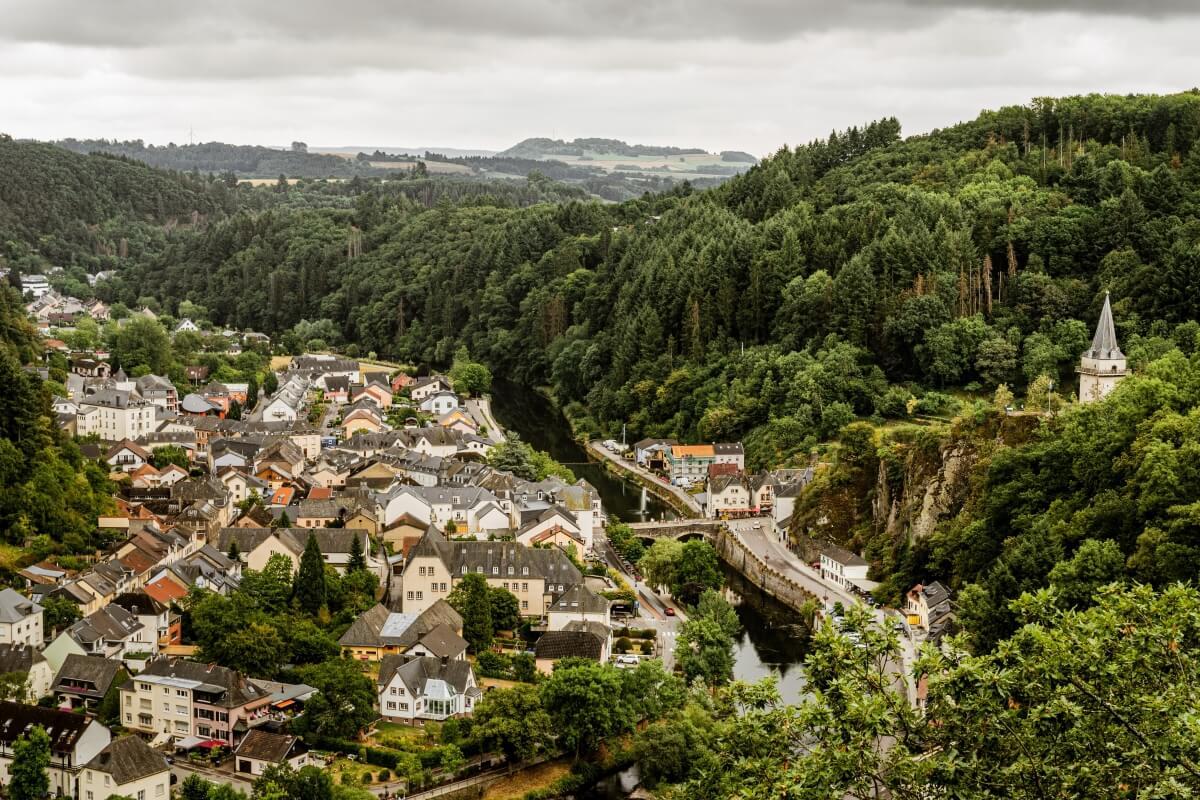luxembourg europe bucket list