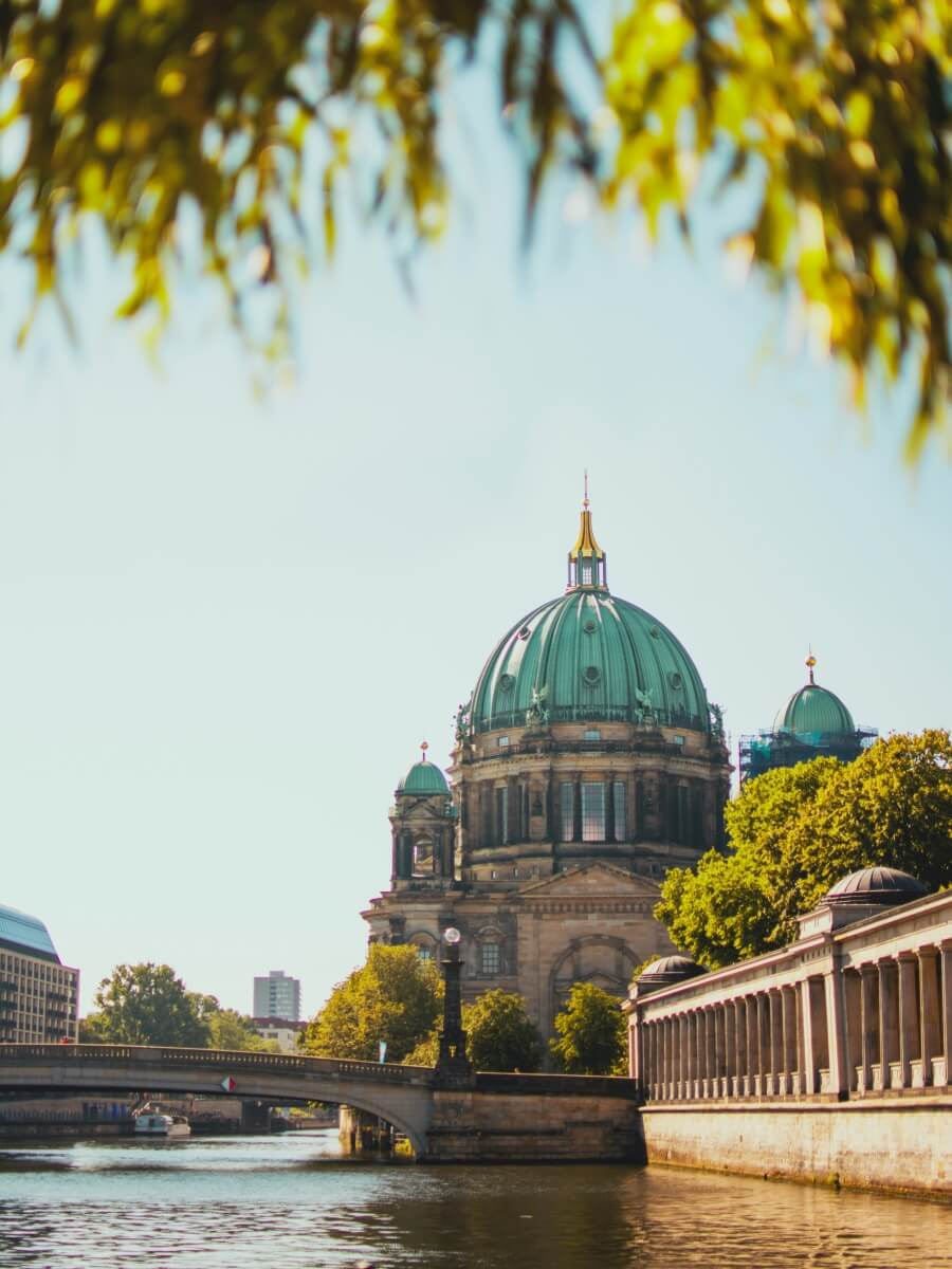 berlin germany best places to visit in europe