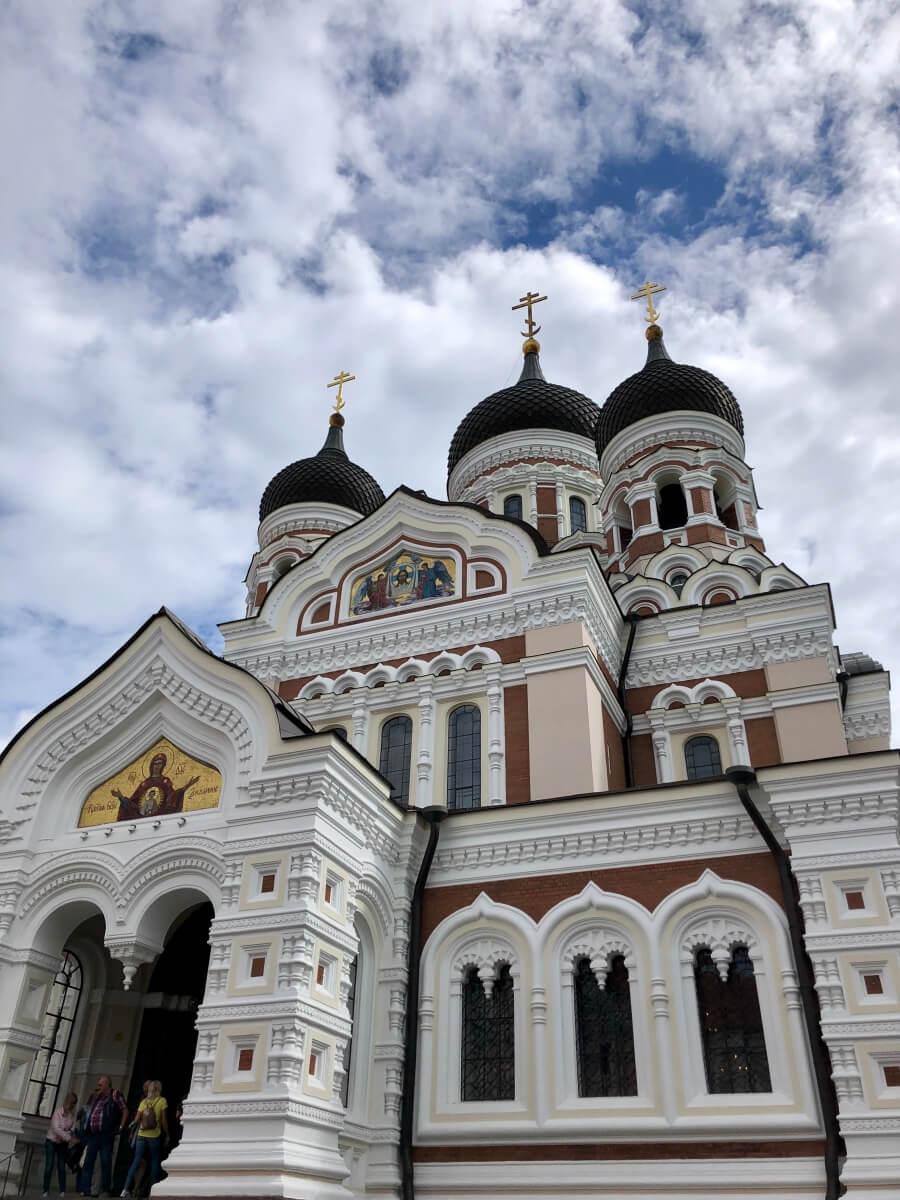 estonia best places to visit in europe