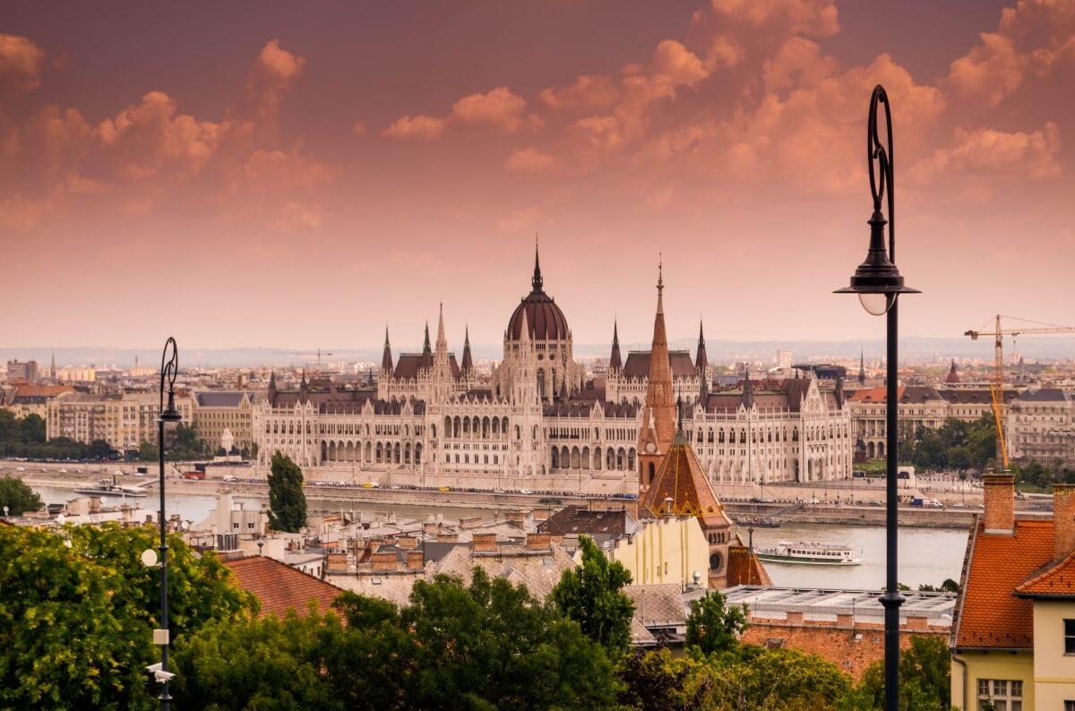 budapest europe bucket list