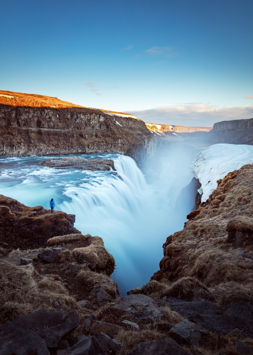 best places to visit in europe iceland
