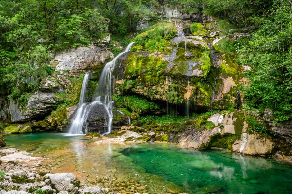 slovenia best places to visit in europe