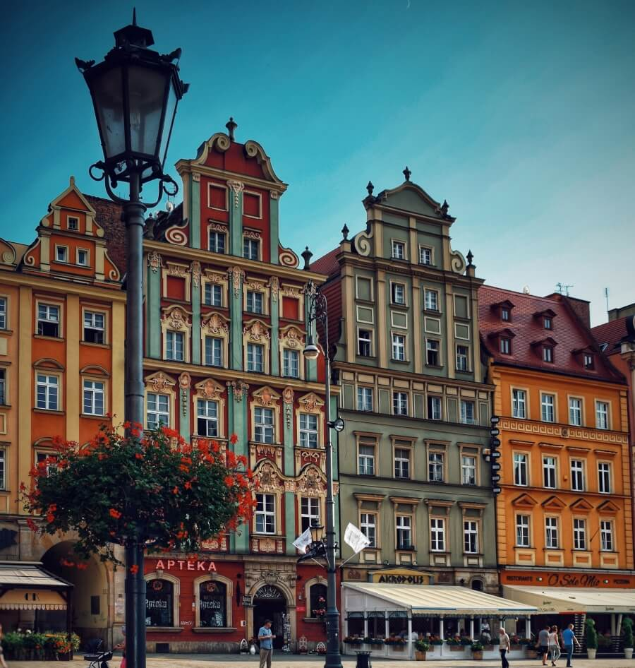 poland best places to visit in europe