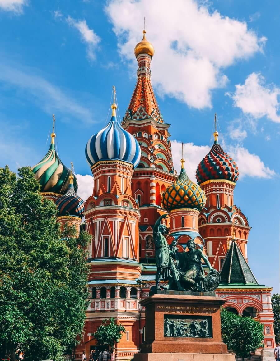 russia europe bucket list