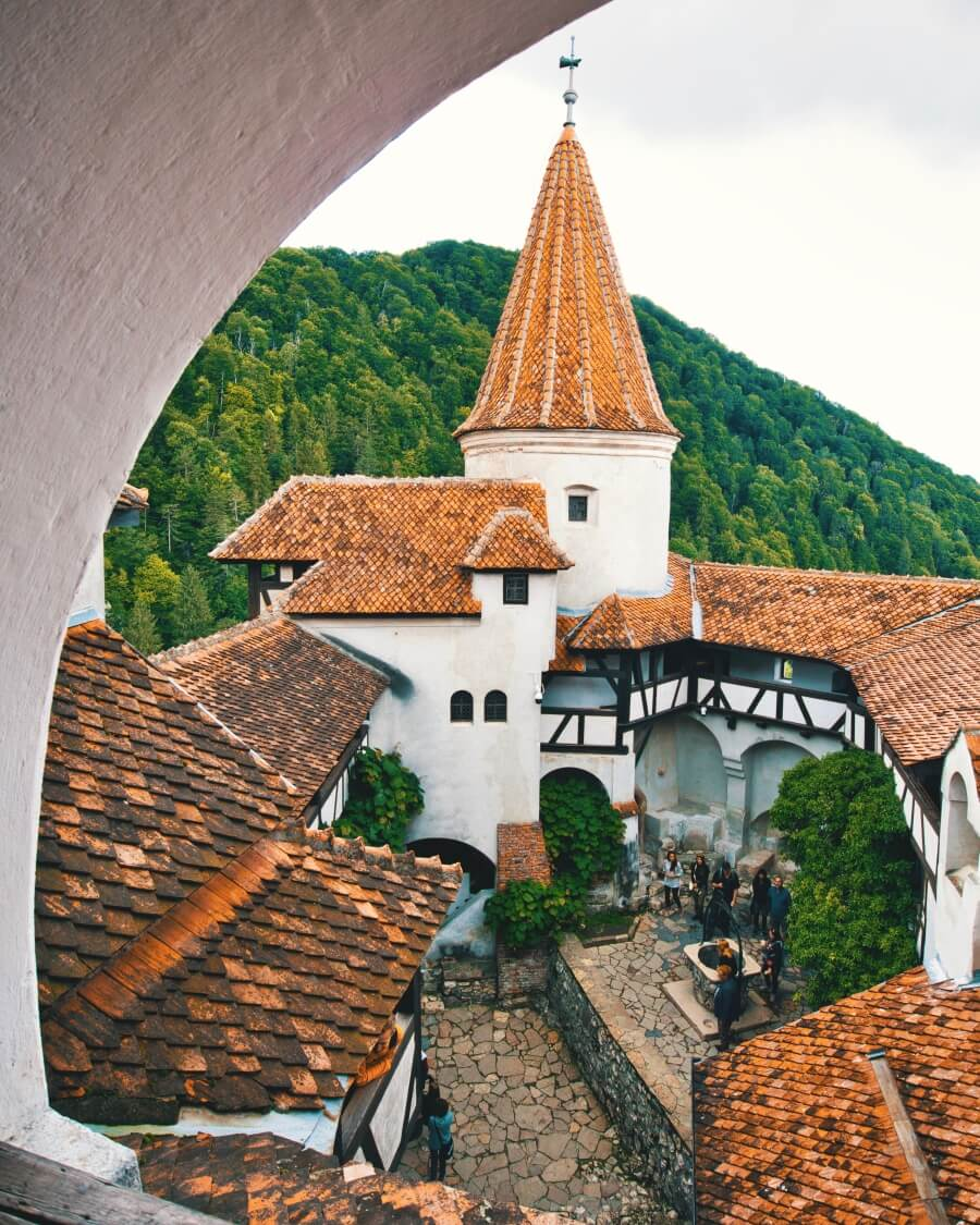 romania best places to visit in europe bucket list