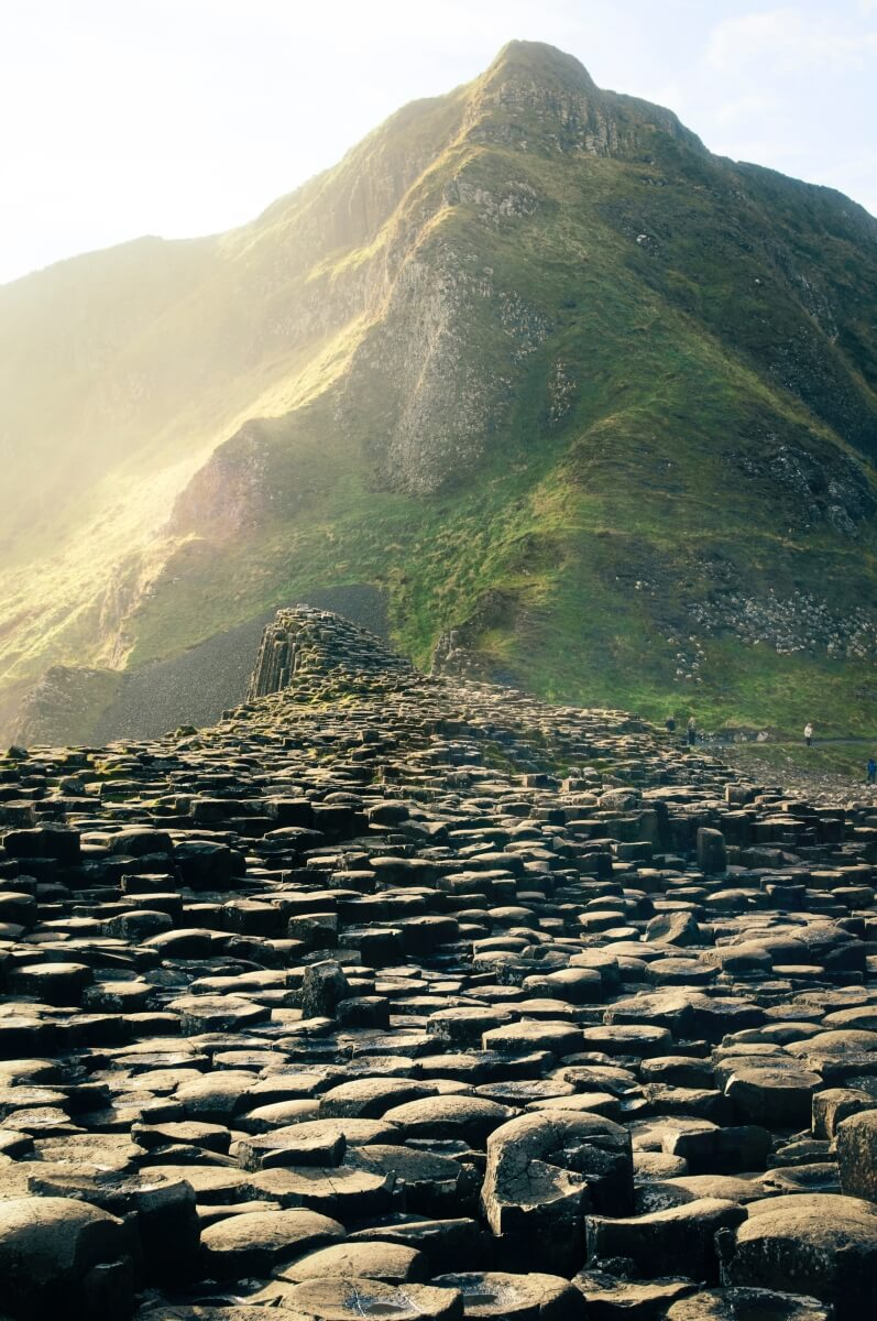 giants causeway northern ireland best places to visit in europe