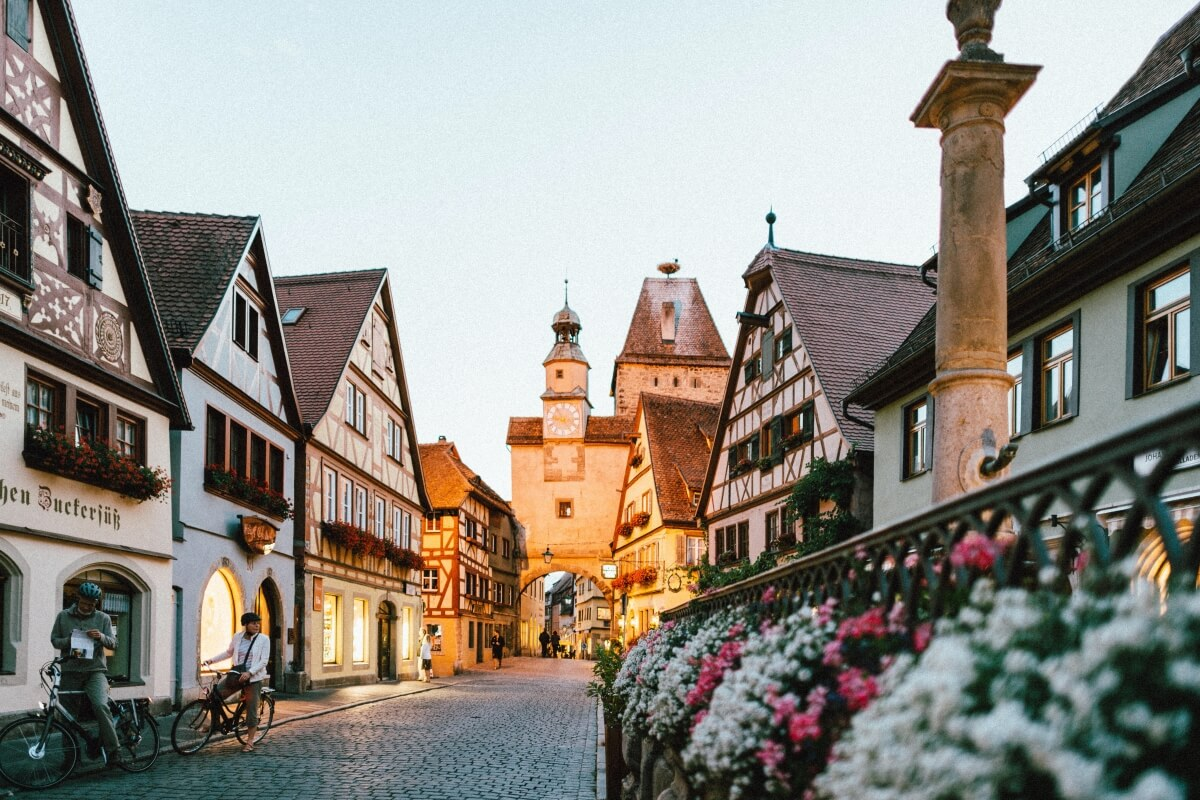 germany best places to visit in europe