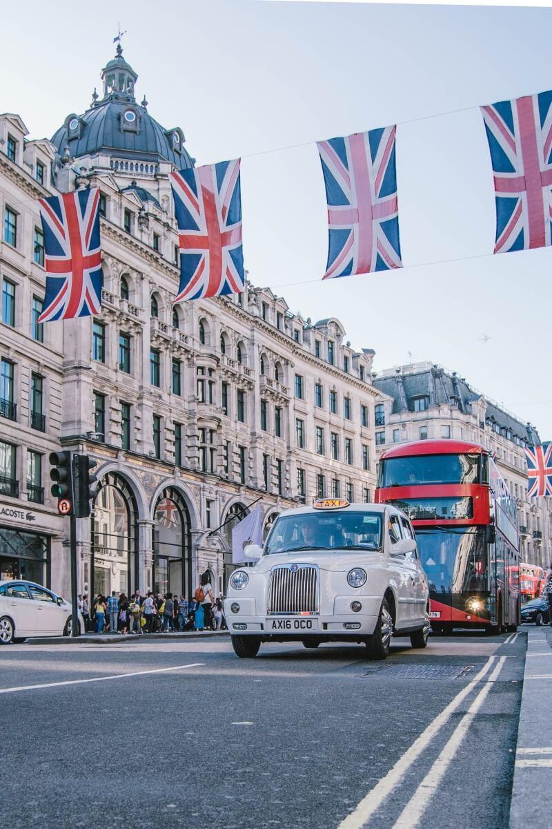 london england european bucket list
