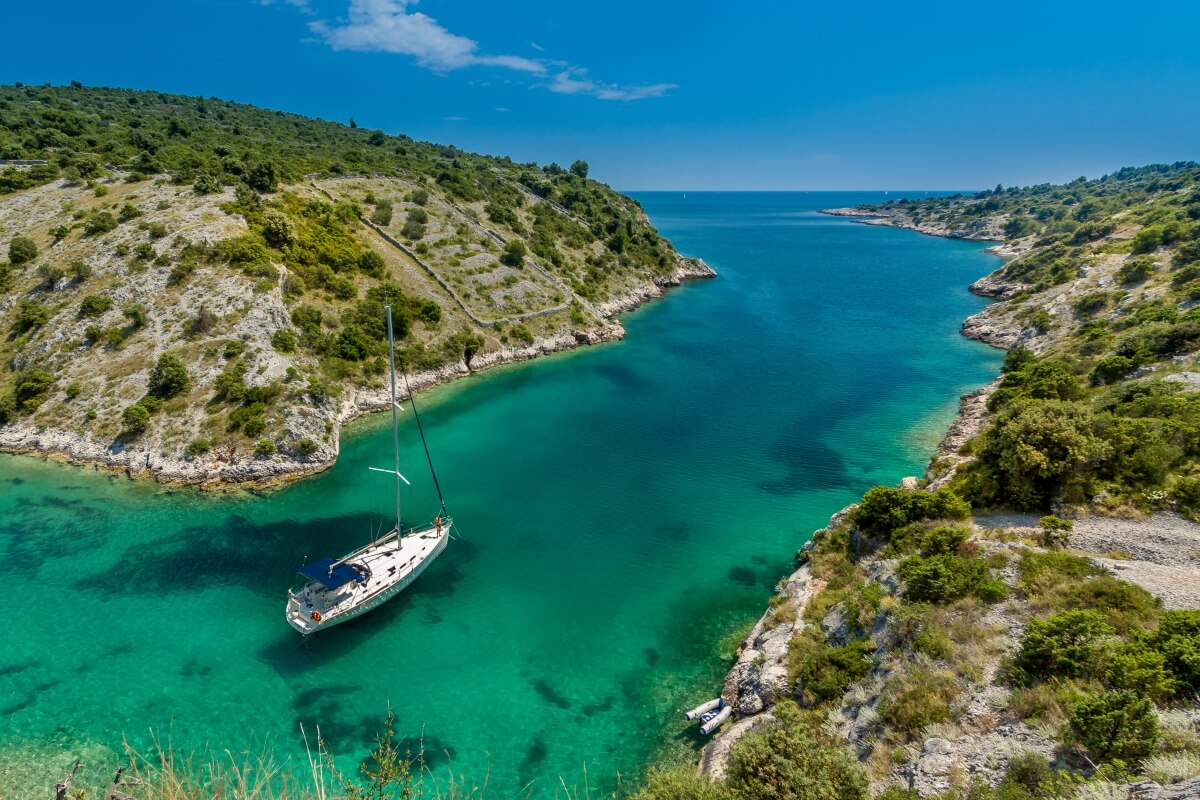 croatia best places to visit in europe