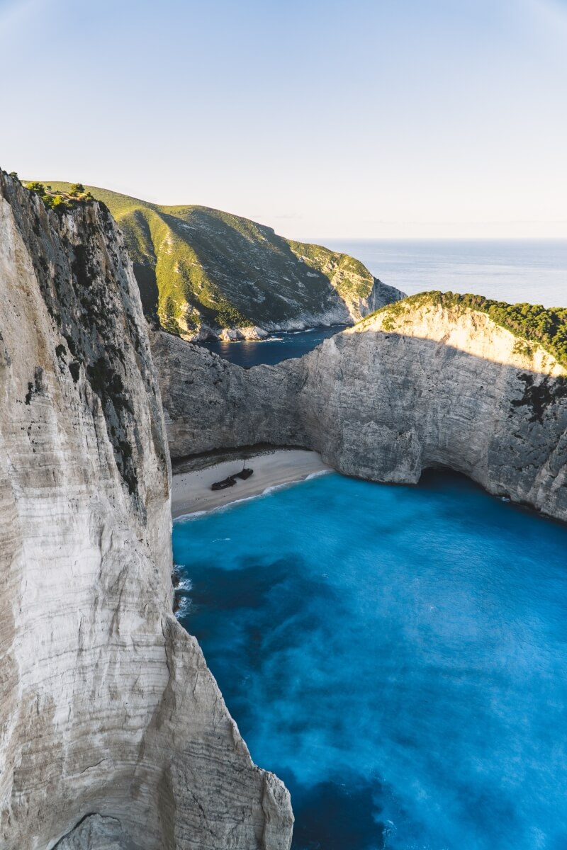 greece best places to visit in europe bucket list