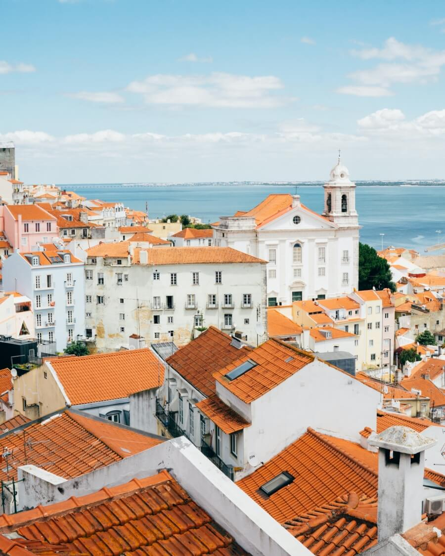 lisbon portugal best places to visit in europe