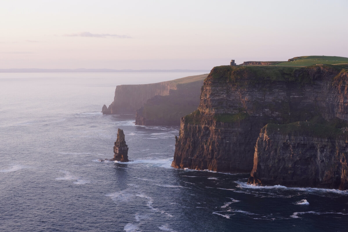 cliffs of moher best of europe